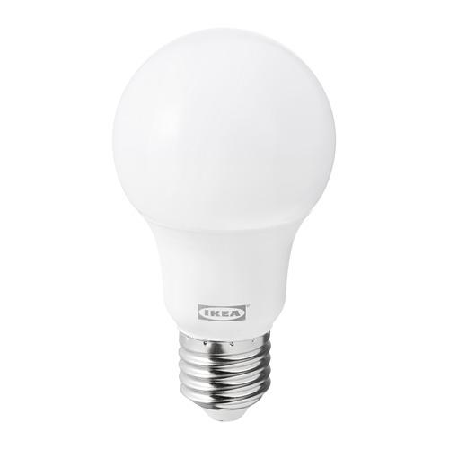 LEDARE LED bulb E27 600 lumen