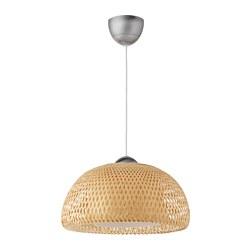 BÖJA - Lampu gantung, bambu
