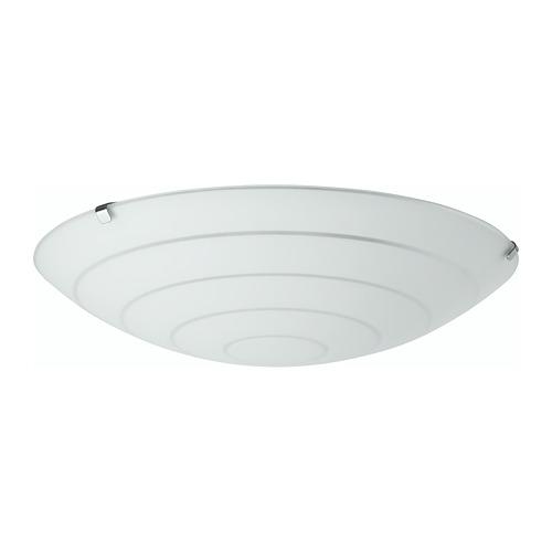 HYBY - lampu plafon, putih | IKEA Indonesia - PE683178_S4