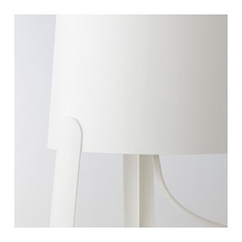 TVÄRS table lamp
