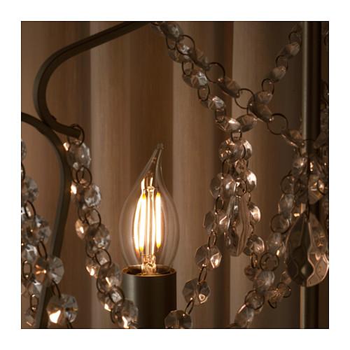 LUNNOM LED bulb E14 200 lumen