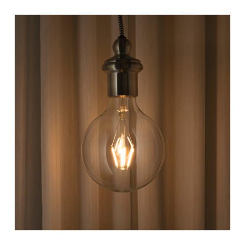 LUNNOM LED bulb E27 600 lumen