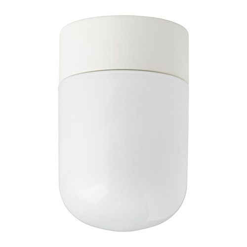 ÖSTANÅ lampu plafon/dinding