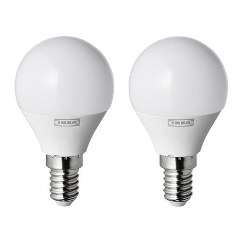 RYET bohlam LED E14 250 lumen
