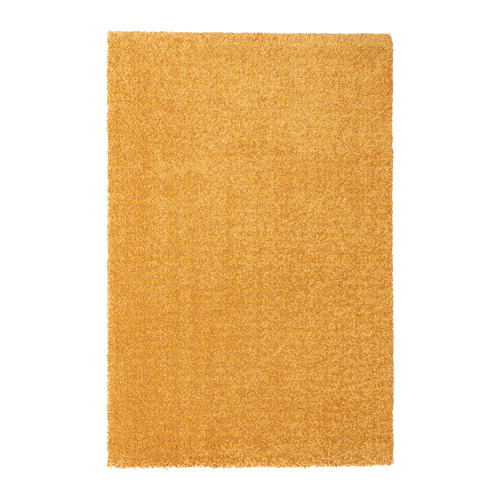 LANGSTED rug, low pile