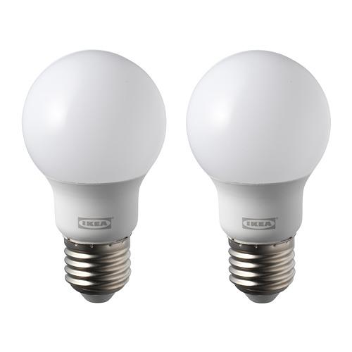 RYET bohlam LED E27 600 lumen