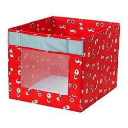 ANGELÄGEN - Box, red