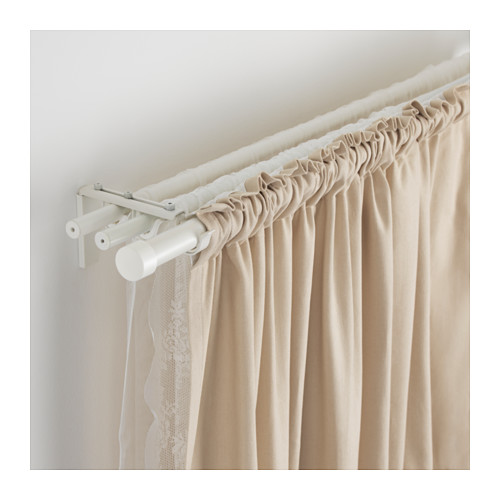 HUGAD curtain rod