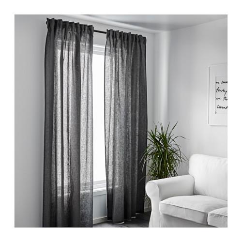 AINA curtains, 1 pair