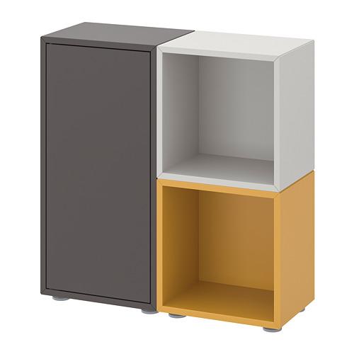 EKET kombinasi kabinet dengan kaki