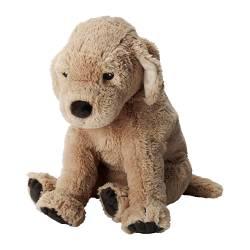 GOSIG GOLDEN - Soft toy, dog/golden retriever