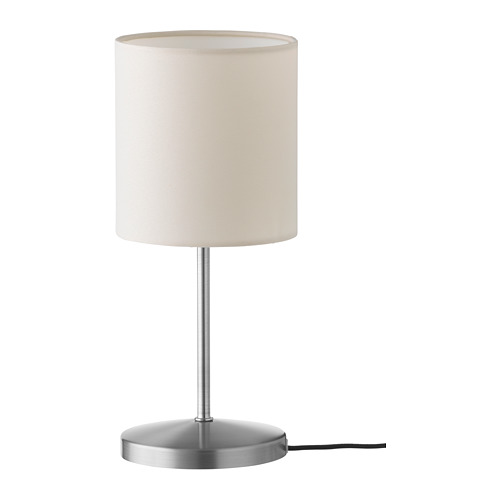 INGARED lampu meja