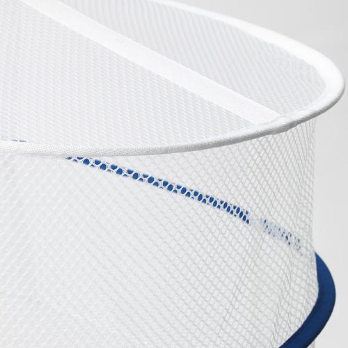 SLIBB - pengering gantung, 2 tingkat, jala/putih | IKEA Indonesia - PE733270_S4