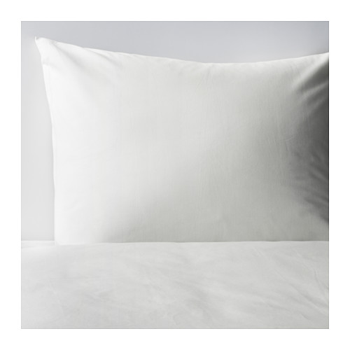 DVALA quilt cover and 4 pillowcases