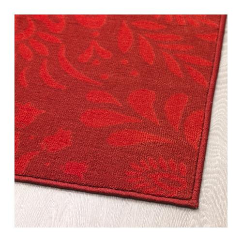 VINTER 2019 karpet, bulu tipis