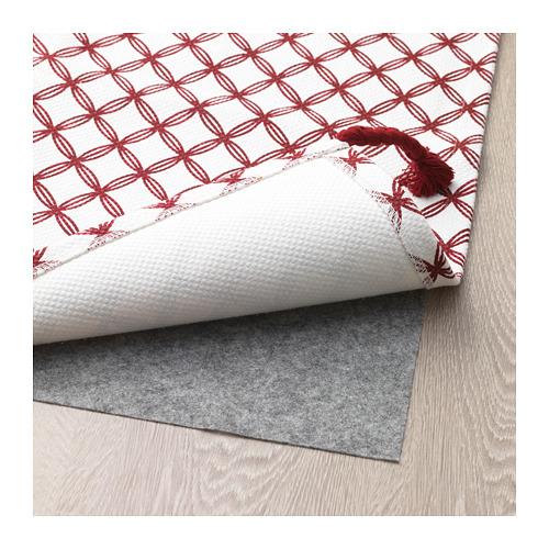 VINTER 2019 karpet, anyaman datar