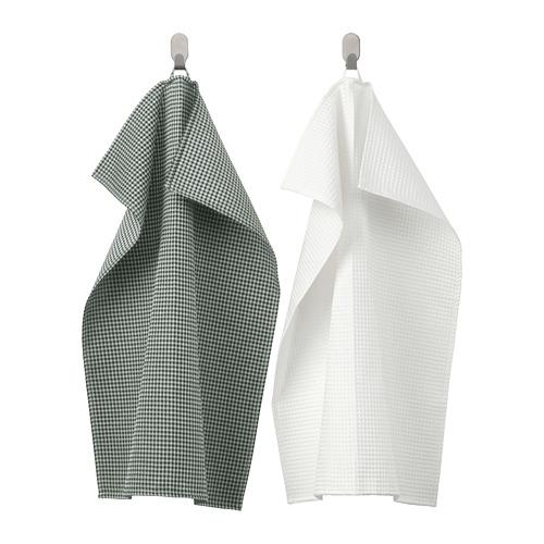 TROLLPIL tea towel