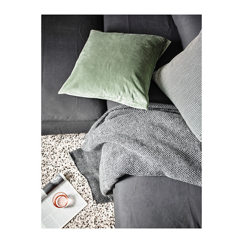 STRIMLÖNN selimut kecil