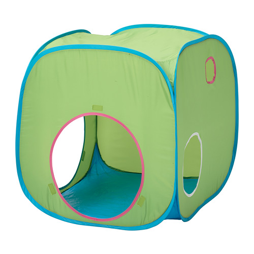 BUSA children's tent