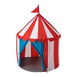 CIRKUSTÄLT - Children's tent