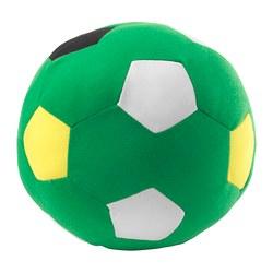 SPARKA - Boneka, sepak bola/hijau