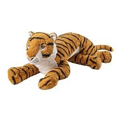 DJUNGELSKOG - Boneka, harimau