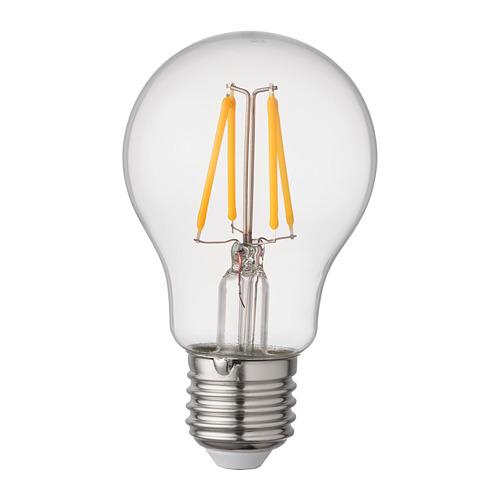 RYET bohlam LED E27 470 lumen