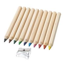 MÅLA - Pensil warna