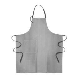 IKEA 365+ - Apron, grey