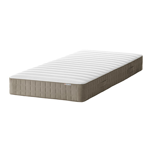 HAMARVIK sprung mattress