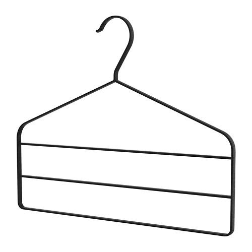 STRYKIS trouser hanger