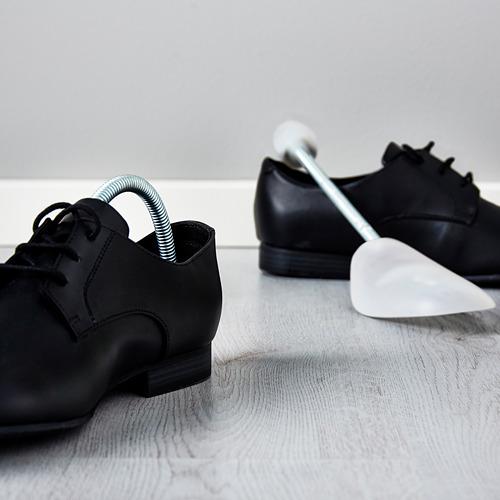 OMSORG pengasak sepatu, besar, 1 pasang