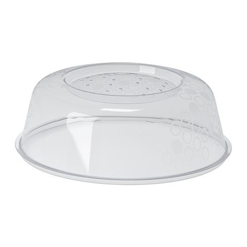 PRICKIG microwave lid