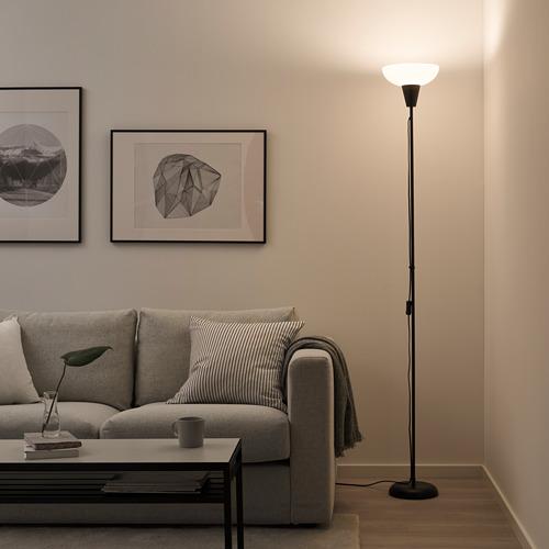 TÅGARP lampu lantai sorot atas