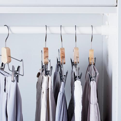 BUMERANG trouser/skirt hanger