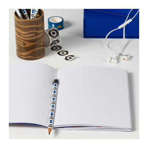 FÖRNYAD note-book