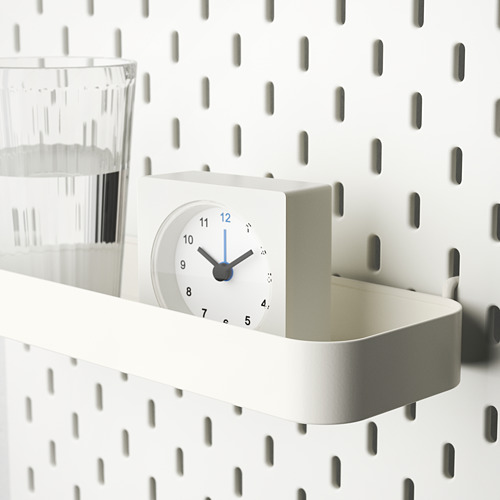 SKÅDIS - rak, putih | IKEA Indonesia - PE644816_S4