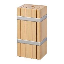 RETRÄTT - Blok pisau, kayu birch