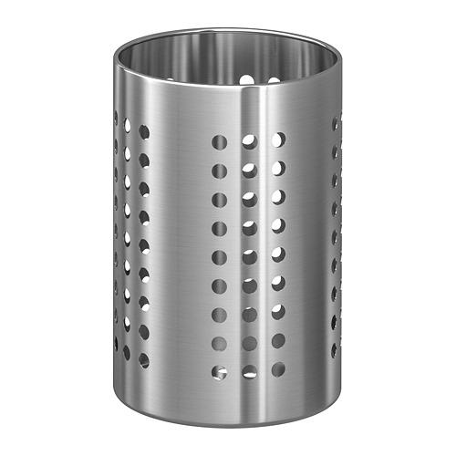 ORDNING kitchen utensil rack