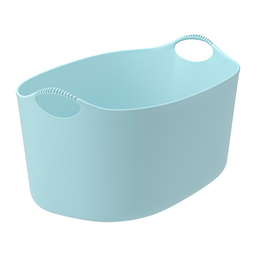 TORKIS keranjang laundry fleksi, d/l ruang