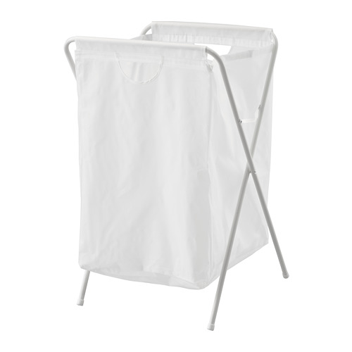JÄLL tempat cucian dengan stand