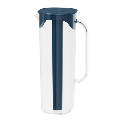 MOPPA jug with lid