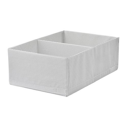 STUK kotak dengan kompartemen
