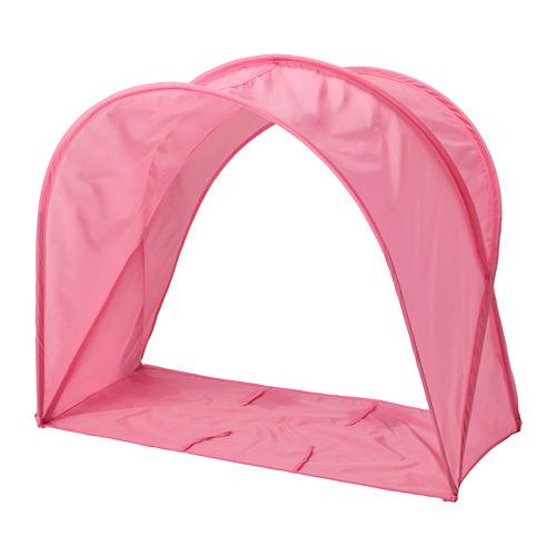 SUFFLETT tenda tempat tidur