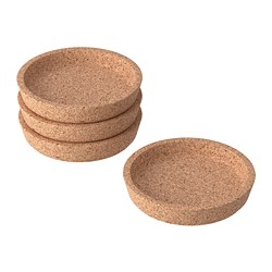 IKEA 365+ - Coaster, cork