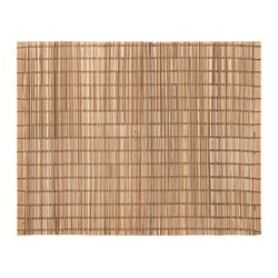 TOGA - Place mat, natural/bamboo