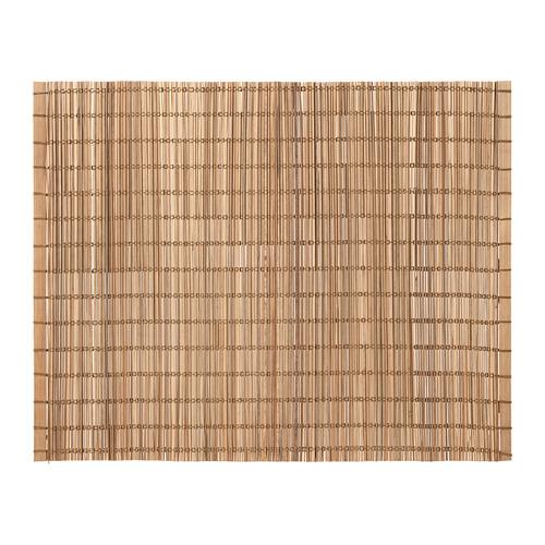 TOGA place mat