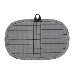 IKEA 365+ - Pot holder, grey