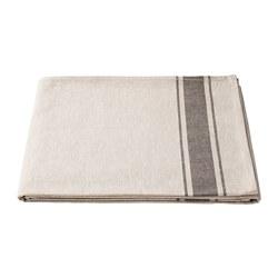 VARDAGEN - Tablecloth, beige