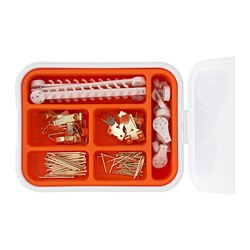 FIXA - 116-piece picture hook set
